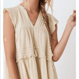 Spell & The Gypsy Collective Dresses - Spell HANALEI MIDI DRESS